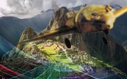 Người cổ đại Inca đã từng liên hệ với người ngoài hành tinh?