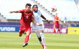 Quên Đức Chinh, Tiến Linh đi, thầy Park đã có điểm tựa mới cho hàng công U23 Việt Nam