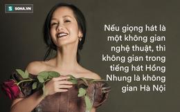 Hồng Nhung: Làn hơi khủng khiếp và đẳng cấp của diva được chọn hát trước mặt ông Kim Jong Un (P2)