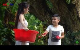 Diễn viên hài đặc biệt nhất showbiz Việt: 21 tuổi, chỉ cao 1m40