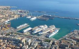 """Italia có thể """"mở cửa"""" 4 cảng biển từ Bắc chí Nam cho Trung Quốc"""