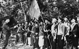 Cao trào cách mạng tiến tới Tổng khởi nghĩa năm 1945