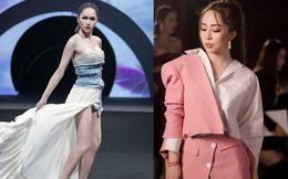 Quỳnh Nga xuất hiện sau tin đồn ly hôn Doãn Tuấn, Hương Giang thành tâm điểm vì xinh đẹp