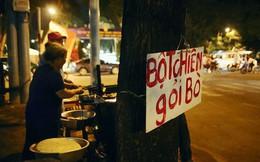 Hàng quán Sài Gòn: không cửa hàng, chẳng biển hiệu, có nơi chẳng nổi bộ bàn ghế nhưng vẫn tồn tại 'sương sương' vài thập kỷ