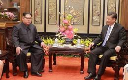 """Chẳng hề dễ dàng, TQ đang rất """"đau đầu"""" còn ông Tập Cận Bình lại do dự thăm Triều Tiên?"""