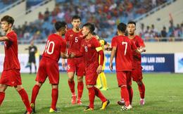 Lịch thi đấu vòng loại U23 châu Á ngày 24/3: U23 Việt Nam vs U23 Indonesia