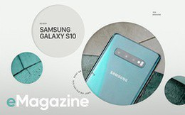Đánh giá Galaxy S10: Lấy lỗ làm lãi