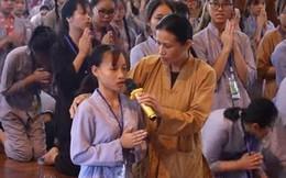 """Chữa bệnh bằng thuyết """"oan gia trái chủ"""" chùa Ba Vàng: Chuyên gia cảnh báo có thể mất mạng"""
