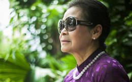 Khánh Ly: Tôi ngưỡng mộ giọng hát của Tùng Dương