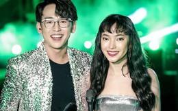 Hot girl Châu Bùi lần đầu kết đôi cùng Quang Bảo