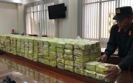 Vụ phá đường dây ma túy khủng nhất cả nước: Bộ Công an phối hợp với Cảnh sát Philippines bắt thêm 276kg ma túy