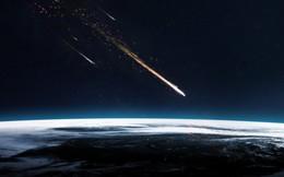 Vụ nổ thiên thạch khổng lồ ít người biết