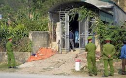 Nhà kẻ chủ mưu sát hại nữ sinh đi giao gà là hiện trường chính vụ án