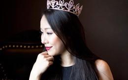 Sinh con sau nhiều biến cố, Hoa hậu Ngô Phương Lan chia sẻ điều mà phụ nữ nào cũng đồng cảm