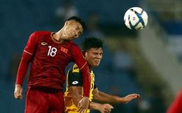 Sáu bàn vào lưới Brunei là nhiều hay ít?