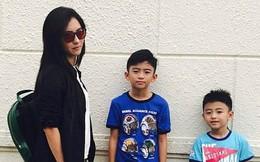 Trương Bá Chi - ngôi sao đáng thương của Cbiz: Bị bỏ rơi khi đang mang thai, sinh con 1 mình chống đỡ dư luận?