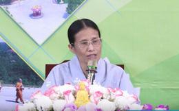 """Chị gái bà Phạm Thị Yến: """"Em gái tôi chẳng có năng lực siêu nhiên gì hết"""""""
