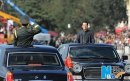 Chiếc mũ sắt trong cuộc bạo loạn - bàn đạp đưa ông Hồ Cẩm Đào lọt vào mắt Đặng Tiểu Bình