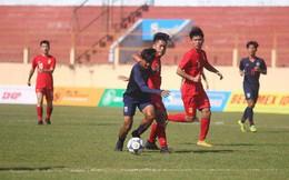 TRỰC TIẾP Giải U19 Quốc tế: U19 Trung Quốc vs U19 Myanmar (15h00)