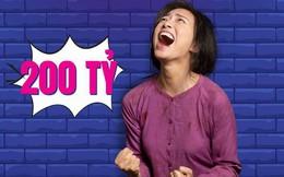 Soán ngôi 'Cua lại vợ bầu', 'Hai Phượng' trở thành phim Việt có doanh thu cao nhất lịch sử với 200 tỷ đồng