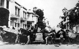 Cuộc đấu tranh bảo vệ chính quyền sau Cách mạng tháng 8