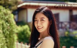 """Khi bạn ở xứ chuộng vẻ đẹp mảnh mai: Nặng 58kg, Hoa hậu Hàn bị mắng chửi là """"quái vật thừa cân"""""""