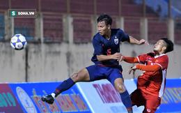 """Liên tục """"bắn phá"""", U19 Việt Nam vẫn nhận kết cục đáng tiếc trước Thái Lan"""