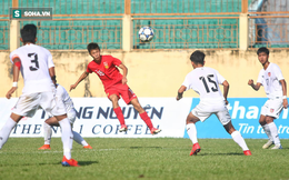 Hạ gục Myanmar, HLV Trung Quốc thể hiện tham vọng muốn đánh bại U19 Việt Nam