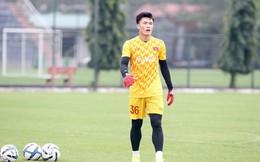 U23 Việt Nam-U23 Thái Lan: Nỗi lo Bùi Tiến Dũng