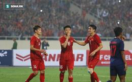 Dìm Thái Lan trong nỗi ám ảnh, Việt Nam thắng kỷ lục để oai hùng vào VCK châu Á