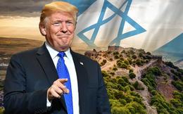 Cao nguyên Golan - Mảnh đất thấm máu người Ả rập và người Do Thái sẽ ra sao sau quyết định của ông Trump?