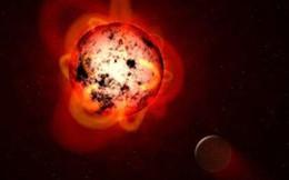 Khí CO duy trì sự sống trên hành tinh khác?