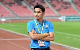 Kiatisuk bày tỏ thái độ sau khi U23 Việt Nam hạ Thái Lan 4-0