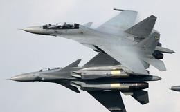 """Truyền thông """"hớ to"""": Không quân Malaysia nói gì về tiêm kích Su-30MKM!"""