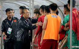 HLV Park Hang-seo tạm dừng đàm phán hợp đồng vì mục tiêu lớn