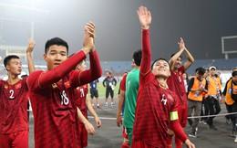 U23 Việt Nam đạt con số khiến cả châu Á phải ngưỡng mộ tại vòng loại giải U23