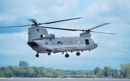 Giữa căng thẳng với Pakistan, Ấn Độ đưa vào biên chế trực thăng tối tân do Mỹ chế tạo vào biên chế