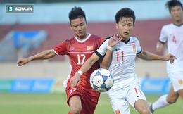 Đội nhà thua Việt Nam, báo Trung Quốc giận dữ: Đừng để chúng tôi hổ thẹn nữa