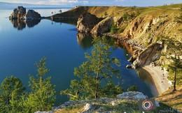 Video: Khám phá vẻ đẹp kỳ diệu của hồ nước ngọt lâu đời nhất thế giới