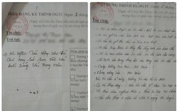 Sự thật việc giấy thỉnh oan gia trái chủ chùa Ba Vàng đóng dấu treo của BTS Phật giáo Quảng Ninh