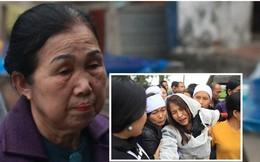 """Mẹ tài xế tông chết 7 người: """"Xin hãy độ lượng, tha thứ cho con tôi"""""""