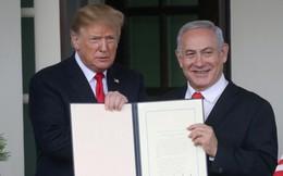 Mỹ bị cô lập ở Hội đồng Bảo an LHQ sau quyết định về Cao nguyên Golan