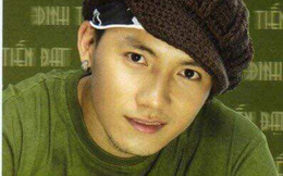Bà xã 9x đăng ảnh rapper Tiến Đạt thời trẻ điển trai, bảnh bao khó nhận ra