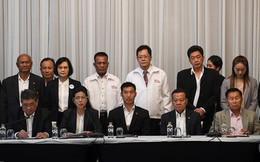 Ủy ban Bầu cử Thái Lan công bố kết quả sơ bộ, đảng thân quân đội giành chiến thắng