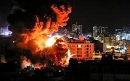 """Thủ tướng Israel Netanyahu: """"Tôi đã ra lệnh cho các đơn vị IDF chuẩn bị tấn công"""""""