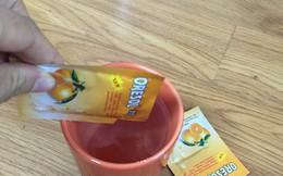 Suýt mất mạng vì dùng TPCN Oresol bù nước: BS khuyến cáo nhầm lẫn nguy hiểm của cha mẹ