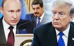 Nga tuyên bố đã biết rõ địa điểm Mỹ dùng làm căn cứ để can thiệp quân sự vào Venezuela