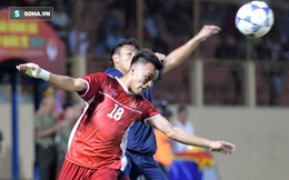 """""""Gà son"""" của HLV Graechen tự tin chọc thủng lưới Thái Lan để lên ngôi vô địch"""