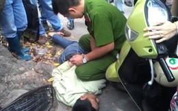 Hà Nội: Những vụ cướp giật táo tợn của 2 gã trai Hà Nội