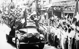 Miền Bắc xây dựng chủ nghĩa xã hội, chuẩn bị cho miền Nam kháng chiến